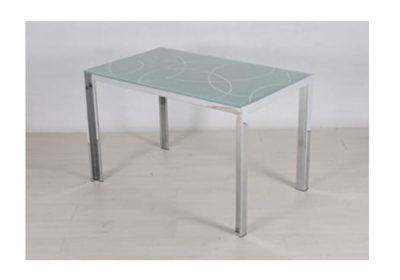 Τραπέζι Κουζίνας Α2028, Διαστάσεις:120x70