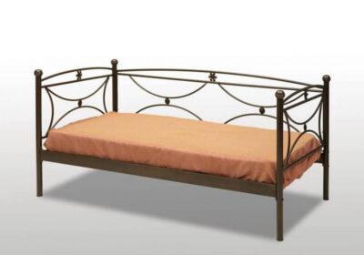 Καναπές Κρεβάτι Μεταλλικός Γ-Μαρ