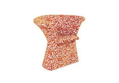 Καρέκλα Flower με Κάλυμμα από την Gaber