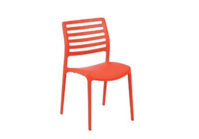 Καρέκλα πλαστική Parma