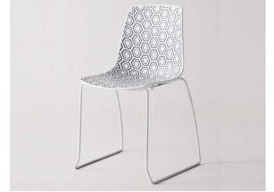 Καρέκλα απο την ιταλική εταιρεία Gaber Alhambra-S