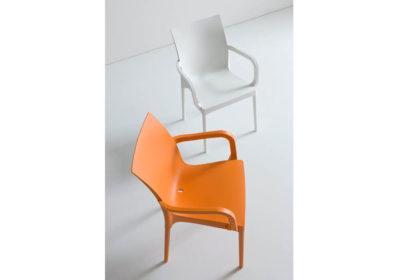 Πολυθρόνα για επαγγελματική χρήση της Gaber Iris Β