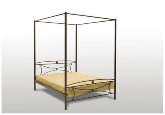 Ουρανός για μεταλλικό κρεβάτι Γ-050616