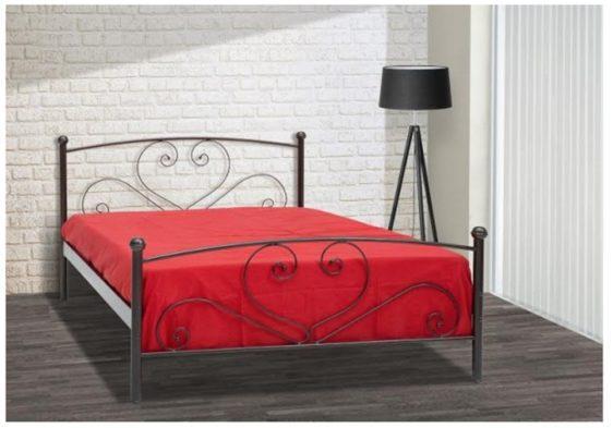 Μεταλλικό Κρεβάτι Καγκελάκι Γ-050651