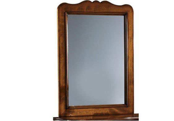 Κλασσικός καθρέφτης τοίχου
