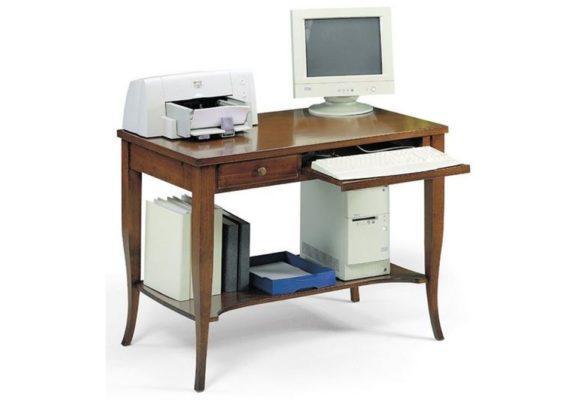 Κλασσικό γραφείο για PC