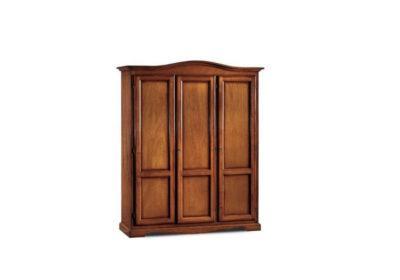 Vintage ντουλάπα τριών φύλλων ΤΕ-203604