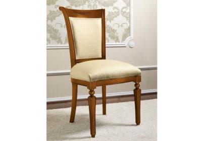 Καρέκλα Τραπεζαρίας με Ύφασμα Rondo '20 CG-135140