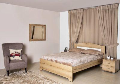 Οικονομικό Απλό Κρεβάτι Σε Όλες τις Διαστάσεις Α-050496