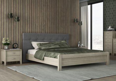 Κρεβάτια - Κρεβάτια διπλά
