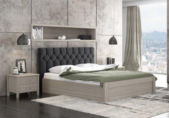 Ξύλινα κρεβάτια