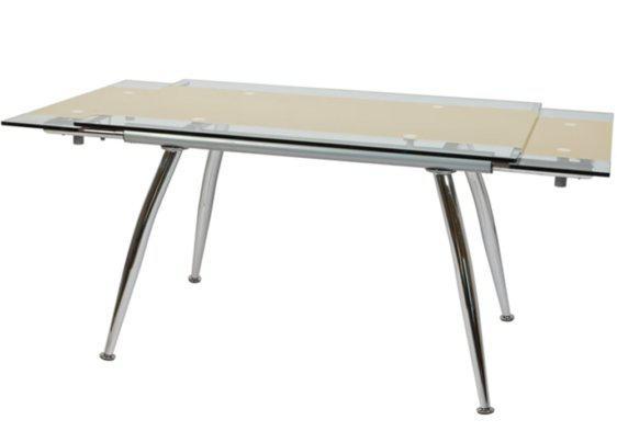 Γυάλινα τραπέζια
