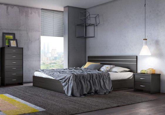 Φθηνά κρεβάτια μελαμίνης