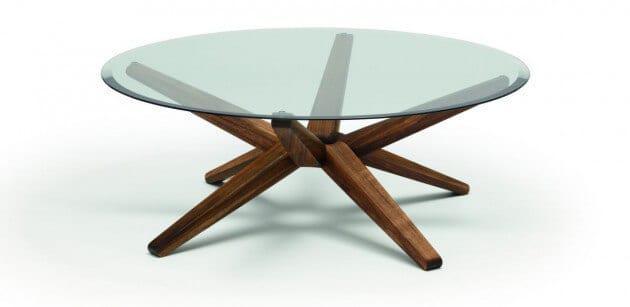 Γυαλί και ξύλο του Αυστριακού σχεδιαστή STERN