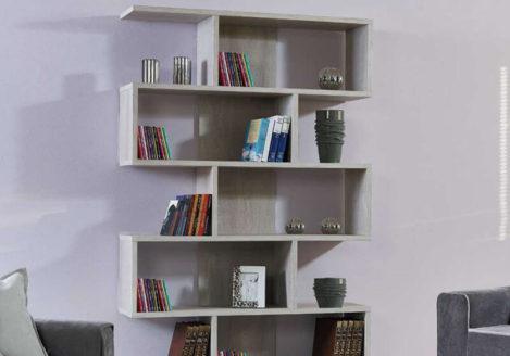 Βιβλιοθήκες Μοντέρνες