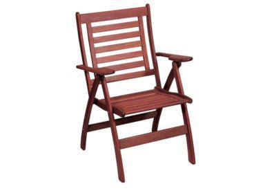 αναδιπλώμενη χαμηλόπλατη πολυθρόνα με τρεις θέσεις