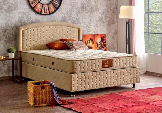κρεβάτι βάση με αποθηκευτικό κυψέλη
