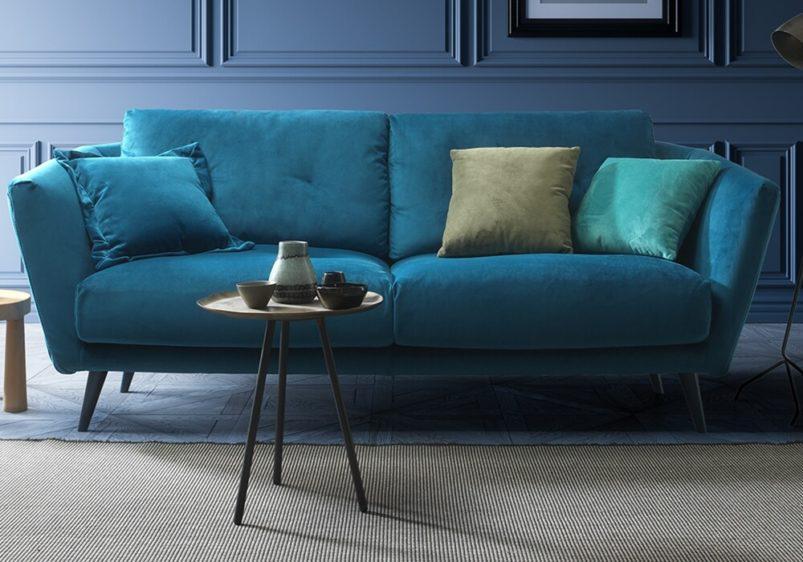 Ρετρό καναπές Ιταλικός