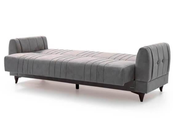 Country καναπές κρεβάτι