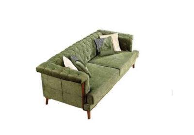 Καναπές μοντέρνος σε αγγλικό στυλ Ass-105096