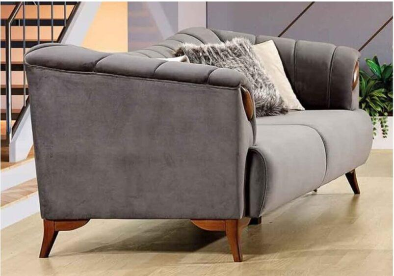 Μοντέρνος καναπές χαλάρωσης Ass-105098