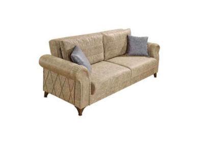 Γαλλικός διαχρονικός καναπές κρεβάτι Ass-105111