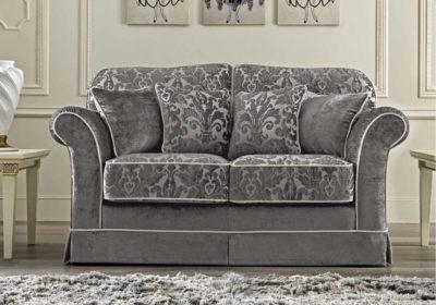 Ιταλικός διθέσιος κλασικός καναπές