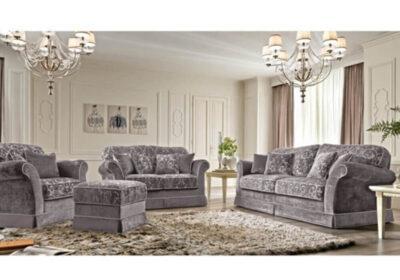 Διθέσιος κλασικός καναπές 170Χ104 CG-105131