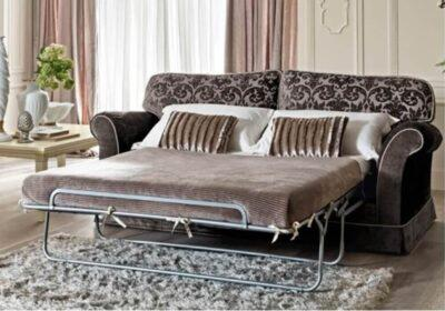 Τριθέσιος κλασικός καναπές Ιταλικής κατασκευής CG-105132