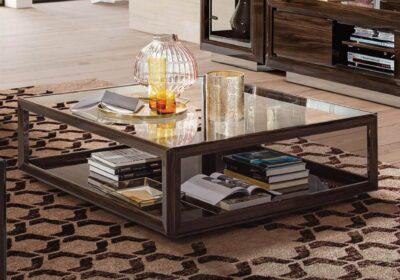 tetragwno moderno trapezi saloniou