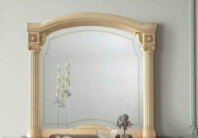 Καθρέφτης ιβουάρ αρχαιοελληνικού στυλ