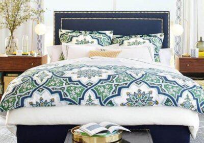 Κρεβάτι ελληνικής κατασκευής