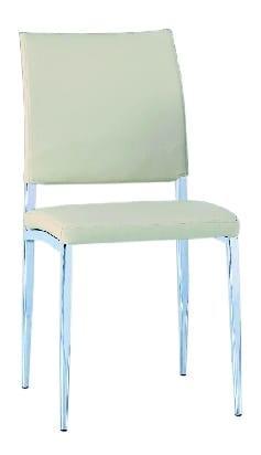 Καρέκλα Κουζίνας Μεταλλική DS 8010C