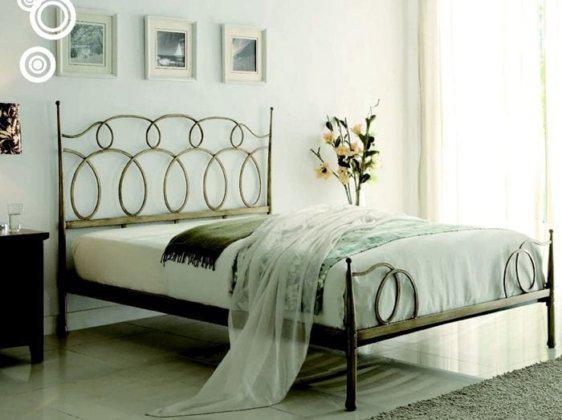 Κρεβάτι Μεταλλικό 200003