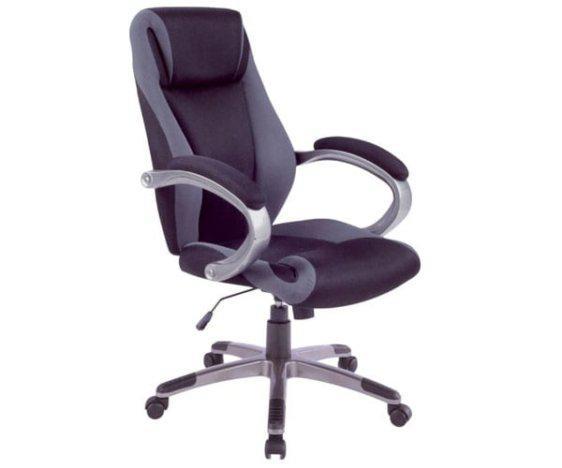 Καρέκλα Γραφείου Δίχρωμη Sar-780102
