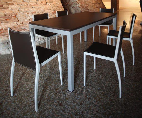 Καρέκλα Roma από την Gaber
