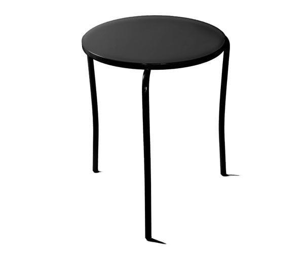 Τραπέζι Στρογγυλό Iron από την Gaber