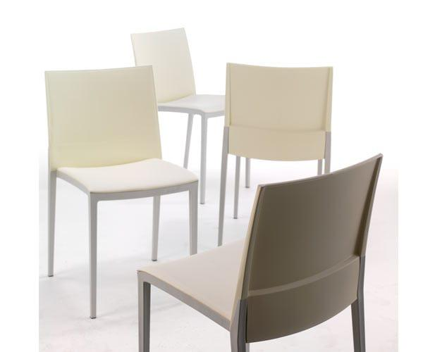 Καρέκλα Over Plus από την Gaber