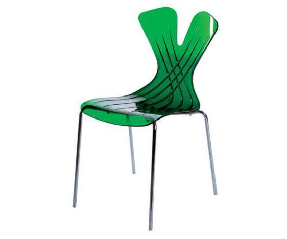 Καρέκλα Rabbit από την Gaber