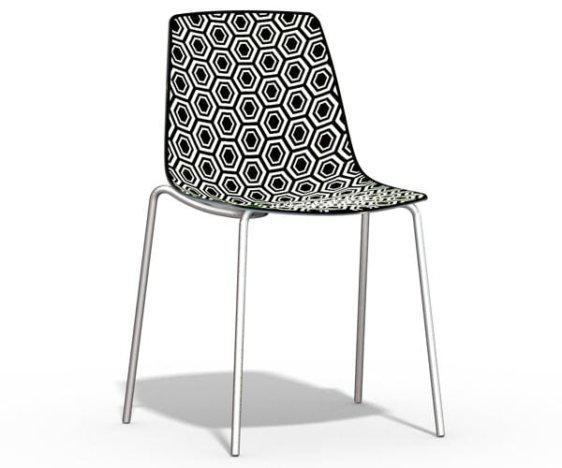 Καρέκλα Alhabra από την Gaber