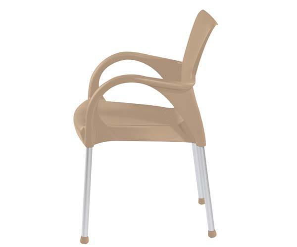 Καρέκλα Beverly από την Gaber