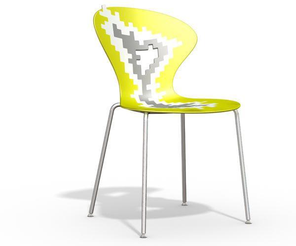 Καρέκλα Big Bang από την Gaber