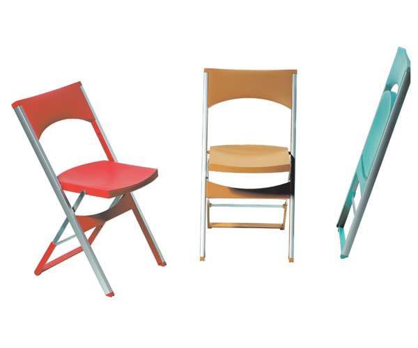 Καρέκλα Compact από την Gaber