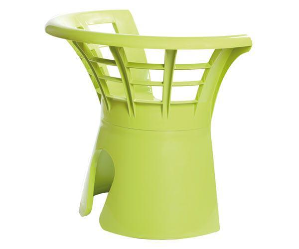 Καρέκλα Flower από την Gaber