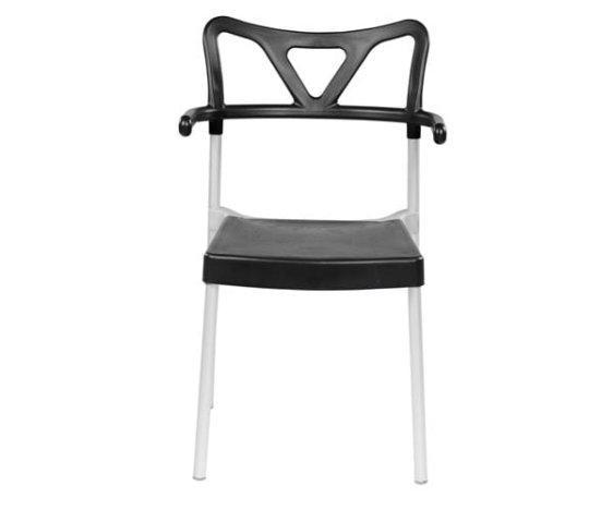 Καρέκλα Hacker με Μπράτσα από την Gaber