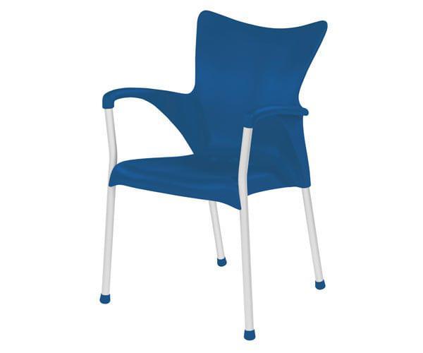 Καρέκλα Lady από την Gaber