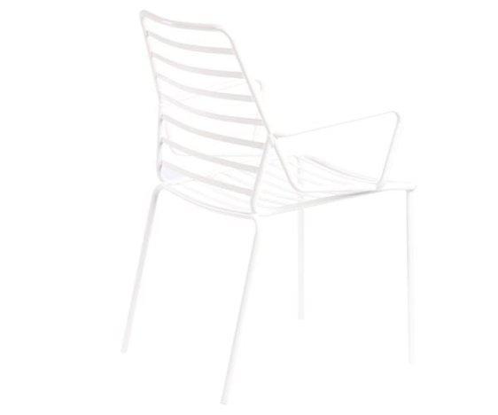 Καρέκλα Link b με Μπράτσα από την Gaber