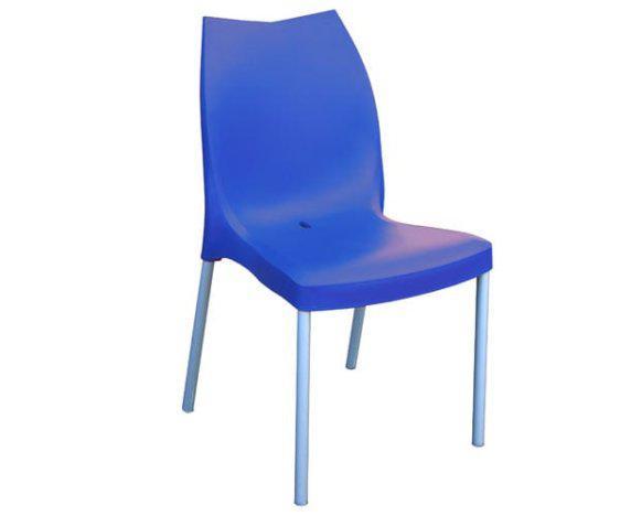Καρέκλα Tulip από την Gaber