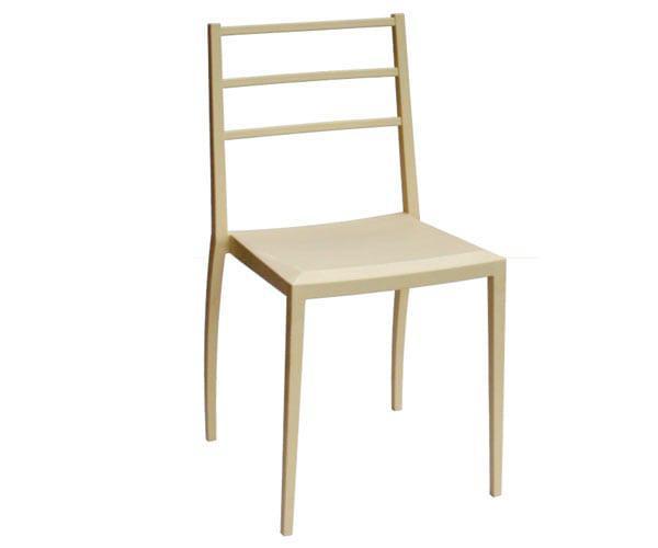 Καρέκλα Prisma από την Gaber