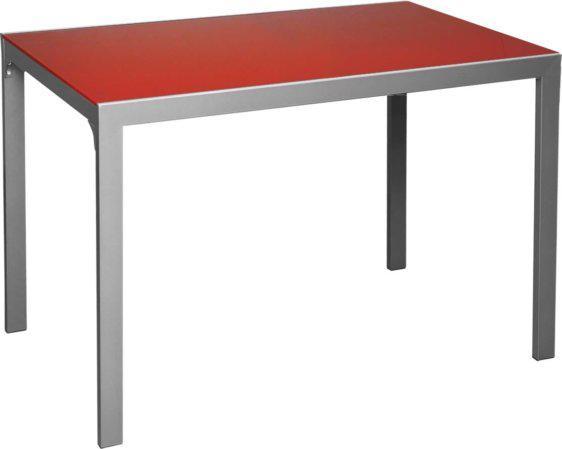 Σταθερό Τραπέζι Κουζίναs Γυαλί, Διαστάσεις:70x110 ΚO-140183